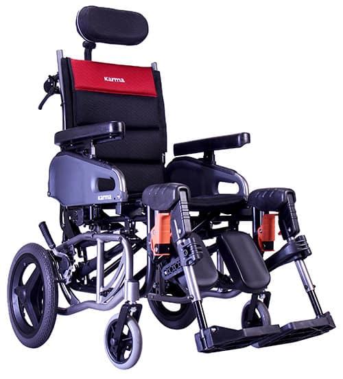 Karma's VIP2 Powerchair
