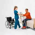 Big movements in the moving and handling sector