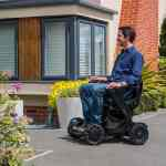 Powerchairs: The trade's need-to-know report