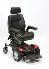 Drive DeVilbiss Healthcare Titan powerchair image