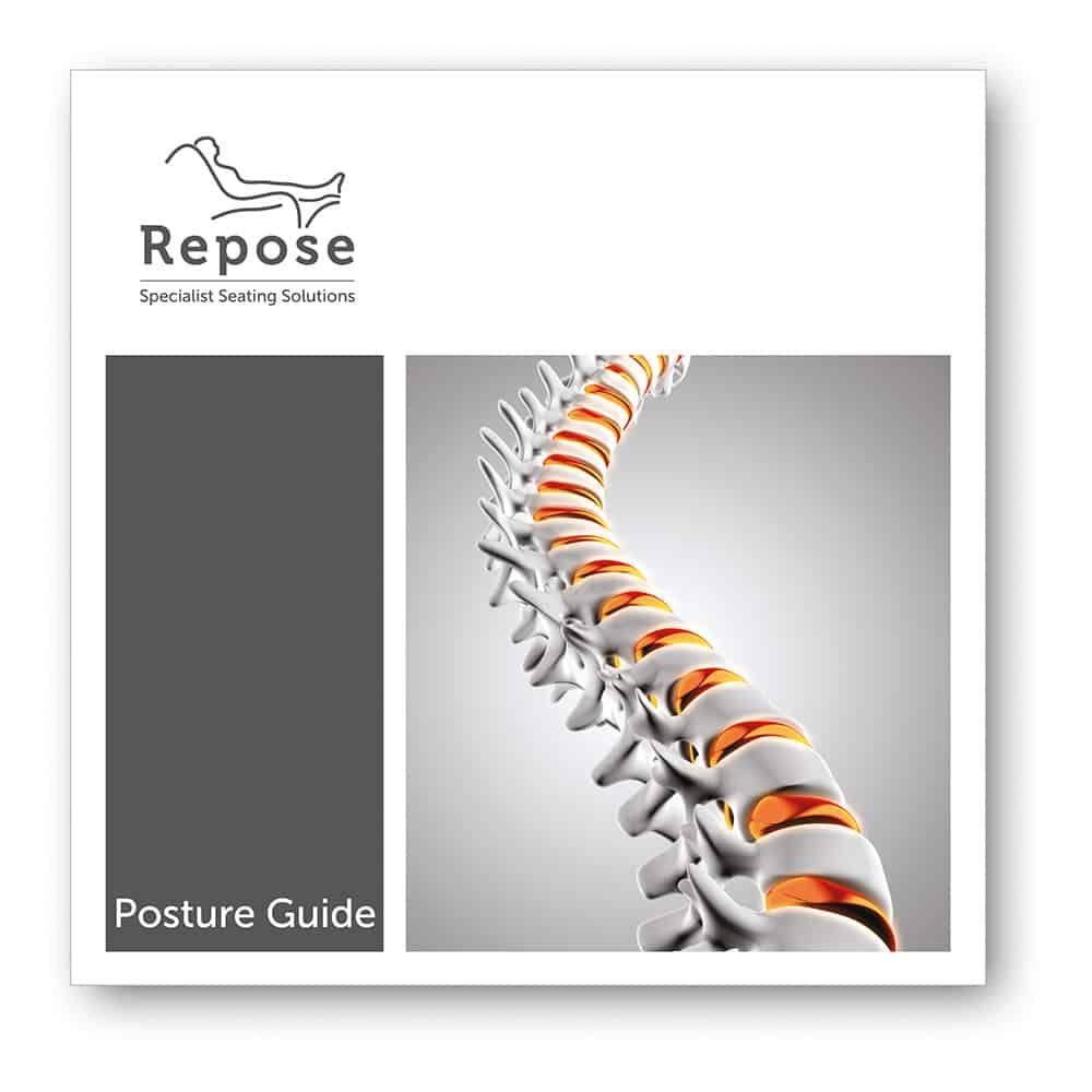 Repose Posture Guide image