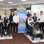 Latest TGA Trade Roadshow delivers for dealers in Dublin