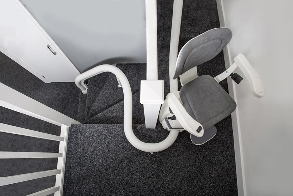 The Ultimate Stairlift image