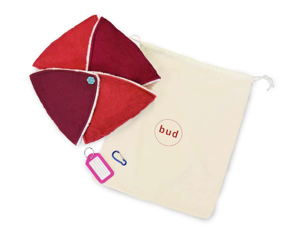 Designability Bud Sensory Cushion image