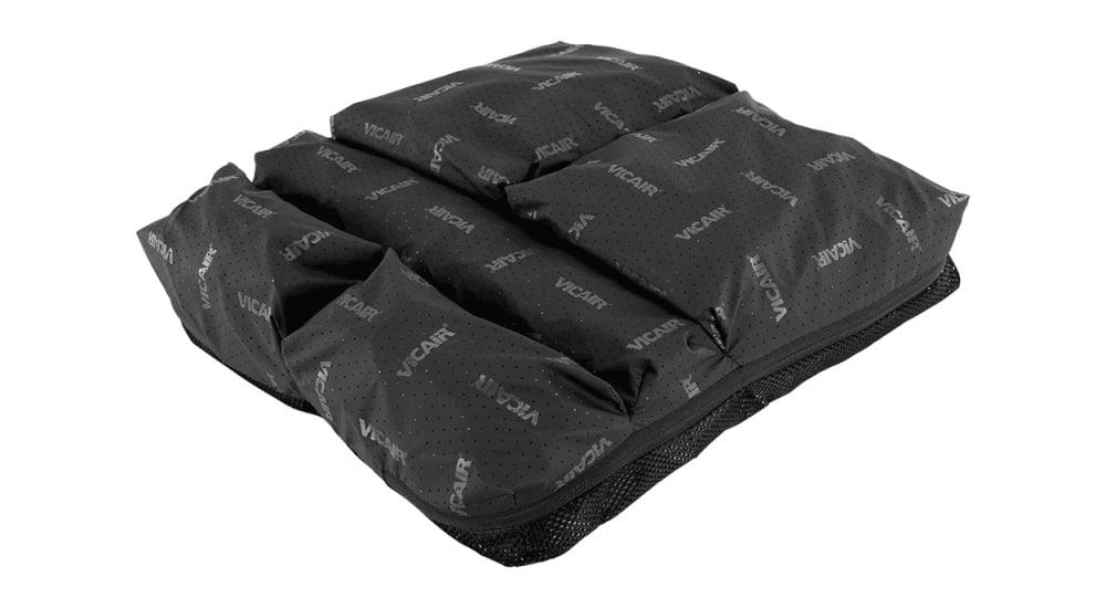 Vicair Cushion Invacare