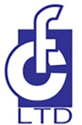 C Franklin logo
