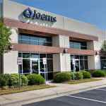 Joerns Healthcare LLC HQ in North Carolina