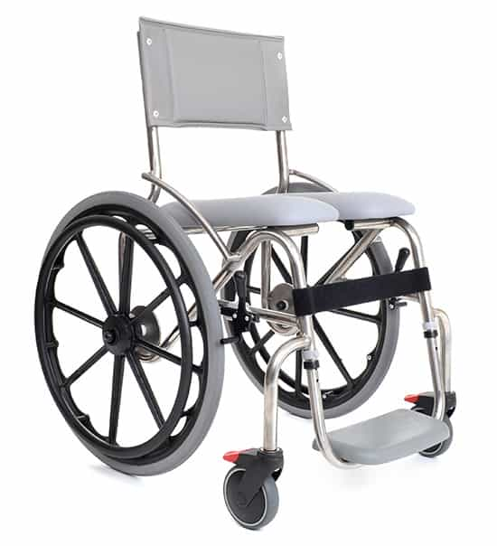 Osprey Healthcare 'Flyta-Active'Active Wheelchair / Show chair