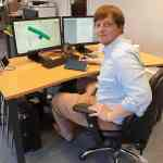 Ben Clarke Batiatric Market new mechanical design engineer