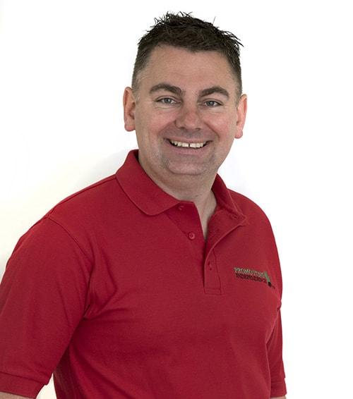 Stuart Barrow OTAC Recliners