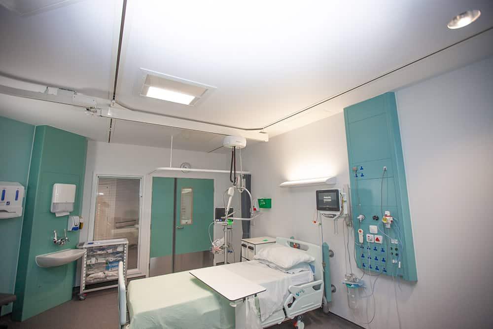 Innova Chase Farm Hospital image