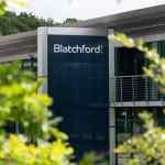 Blatchford rebrand image