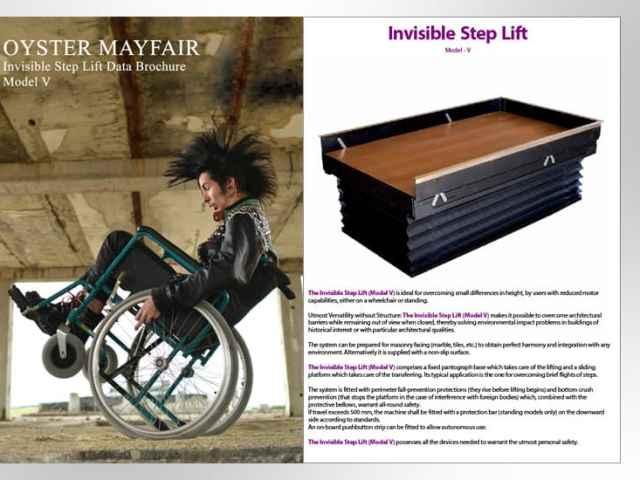 oyster mayfair brochure featured
