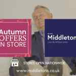 Middletons TV advert