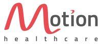 Motion Healthcare logo