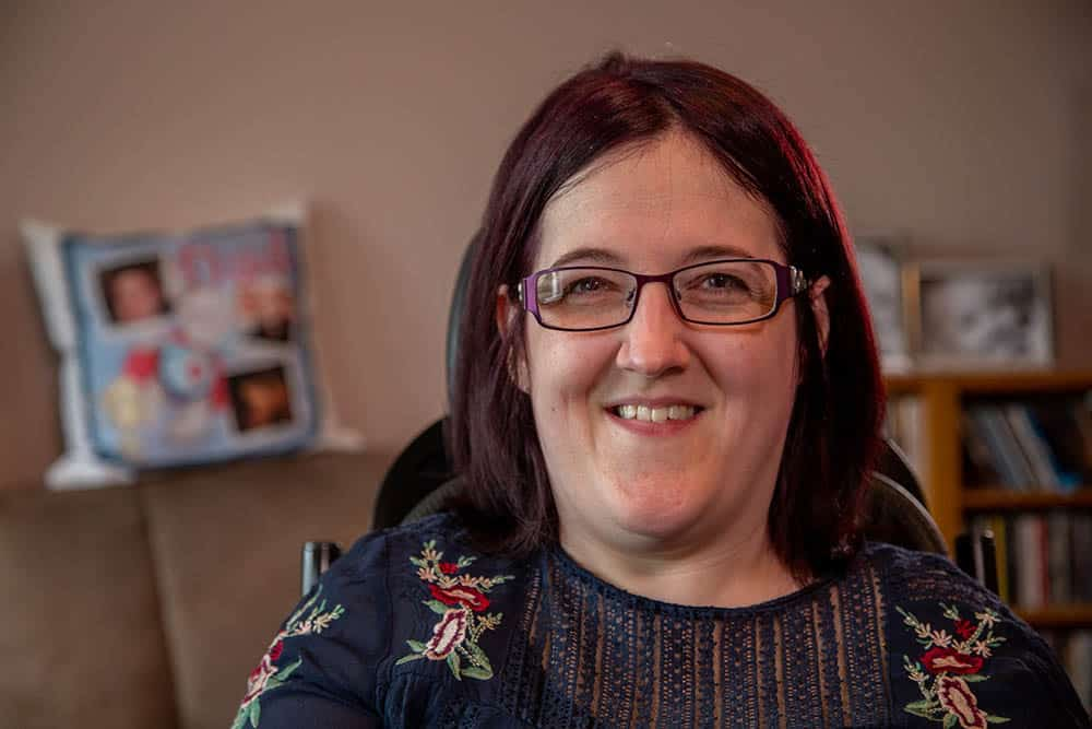 Stelios award- Sarah Griffiths 2
