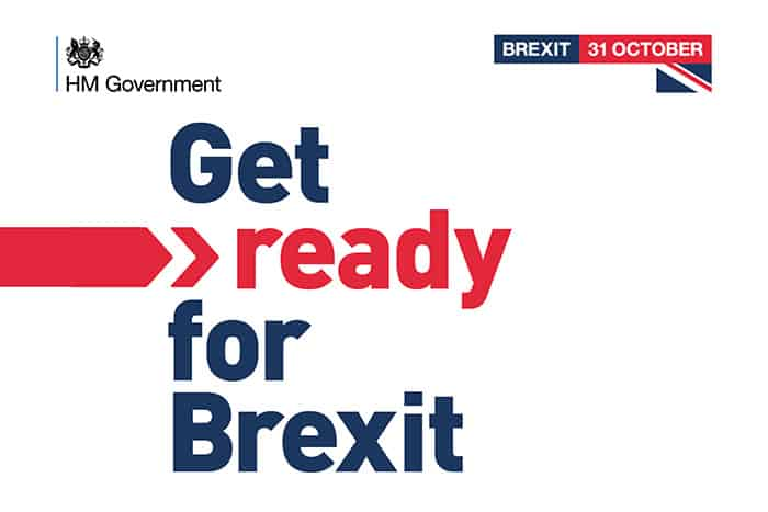 Get Ready for Brexit Department of Health and Social Care