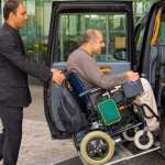 london taxi accessibility transport
