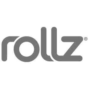 Rollz Mobility logo