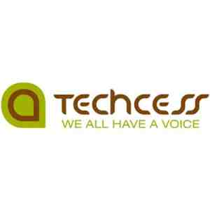 Techcess logo