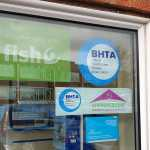 bhta logo shop window