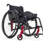 Ki Mobility Catalyst manual wheelchair