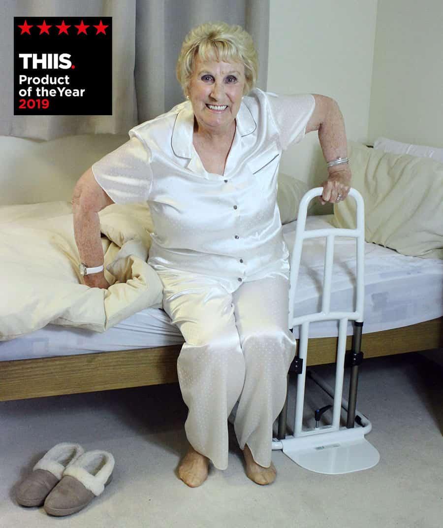 EasyFit Plus Bed Rail NRS Healthcare