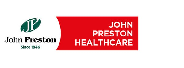 John Preston Healthcare product of the year