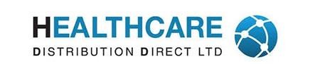 Healthcare Distribution Direct logo