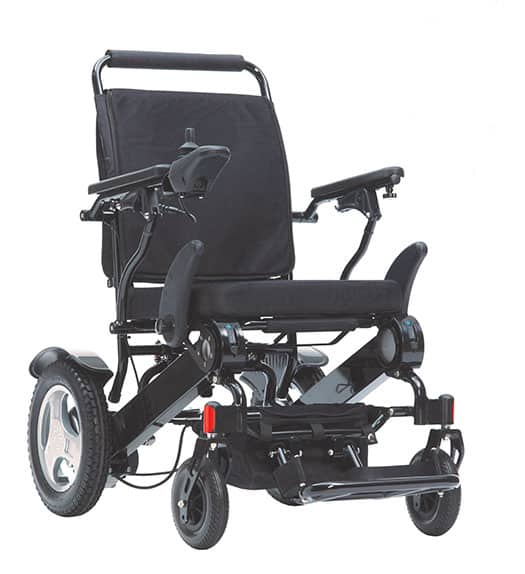 Drive Devilbiss Folding Powerchair