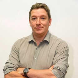 Gareth Watkinson DMYC