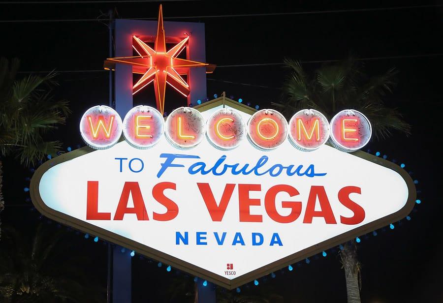 Las Vegas Medtrade