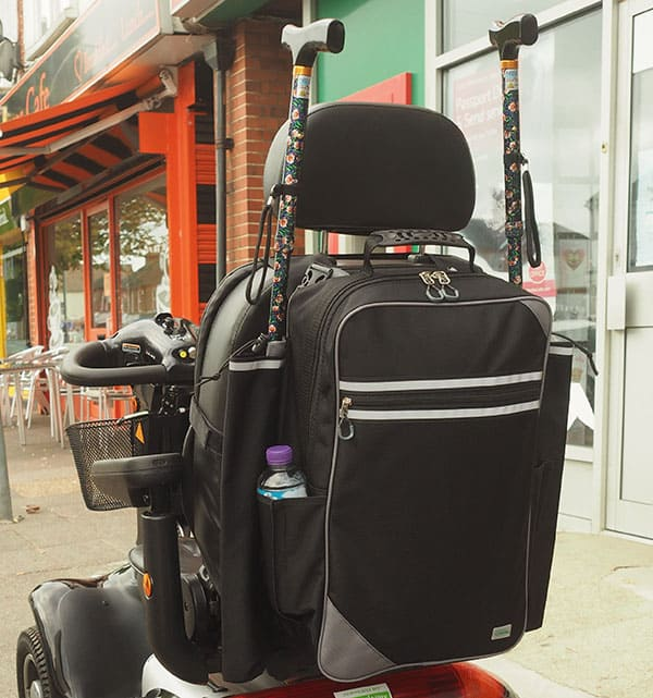 Flexi large scooter bag MyWren