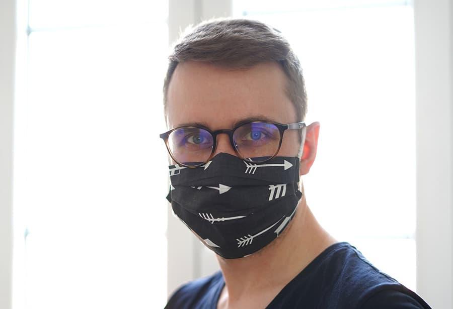 face mask coronavirus COVID19