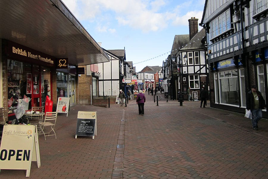 Non-essential shops to reawaken as PM gives go ahead date
