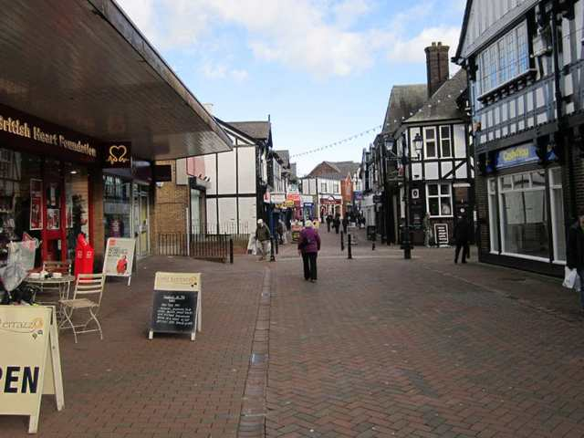 high street reopen 15th