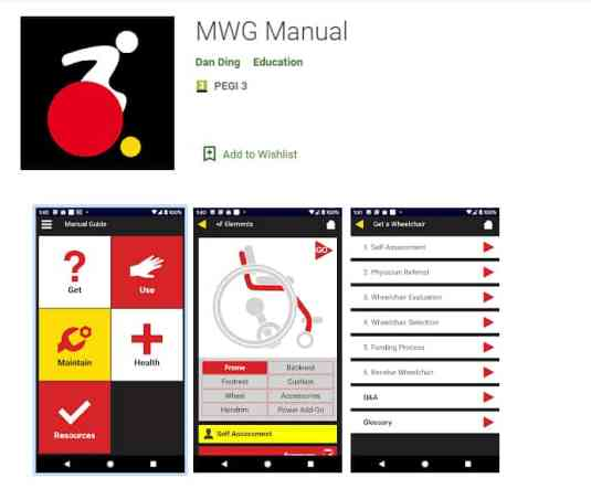 MWG Manual image