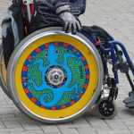 children wheelchair services