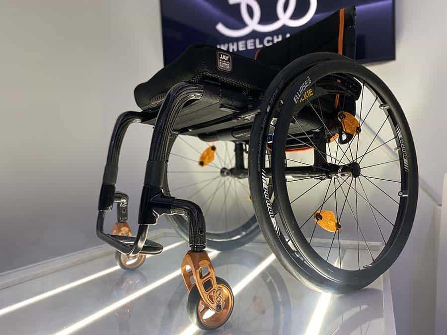 360 Wheelchairs Krypton