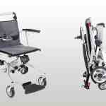 Aerolite Motion Healthcare Powerchair