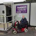 Hunts Shopmobility image