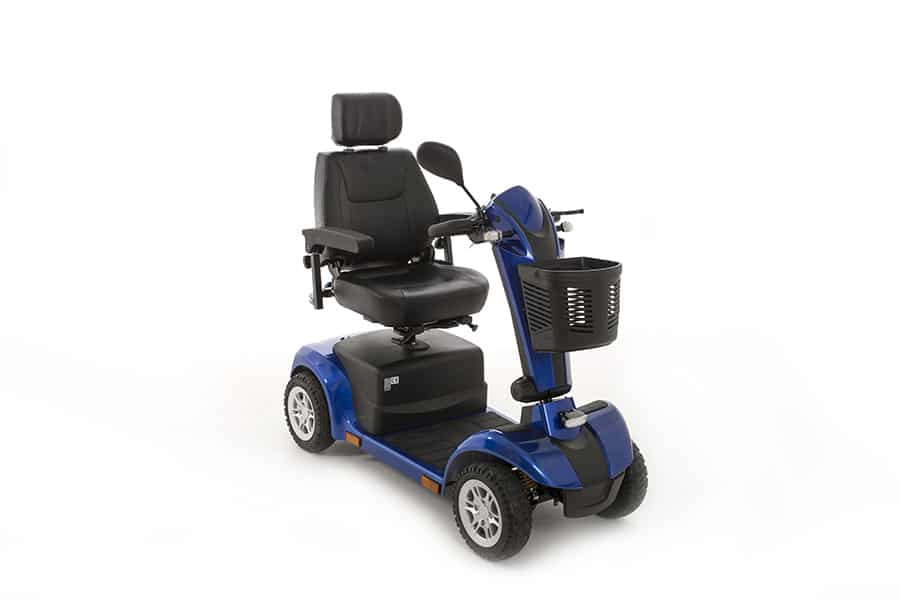 Sprint 8 mobility scooter image