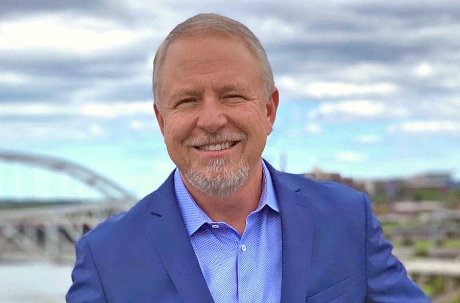 Sunrise Medical CEO Larry