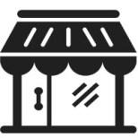 mobility retailer icon thiis connect