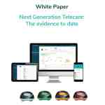 Whitepaper highlights benefits of preventative telecare services to support social care sector