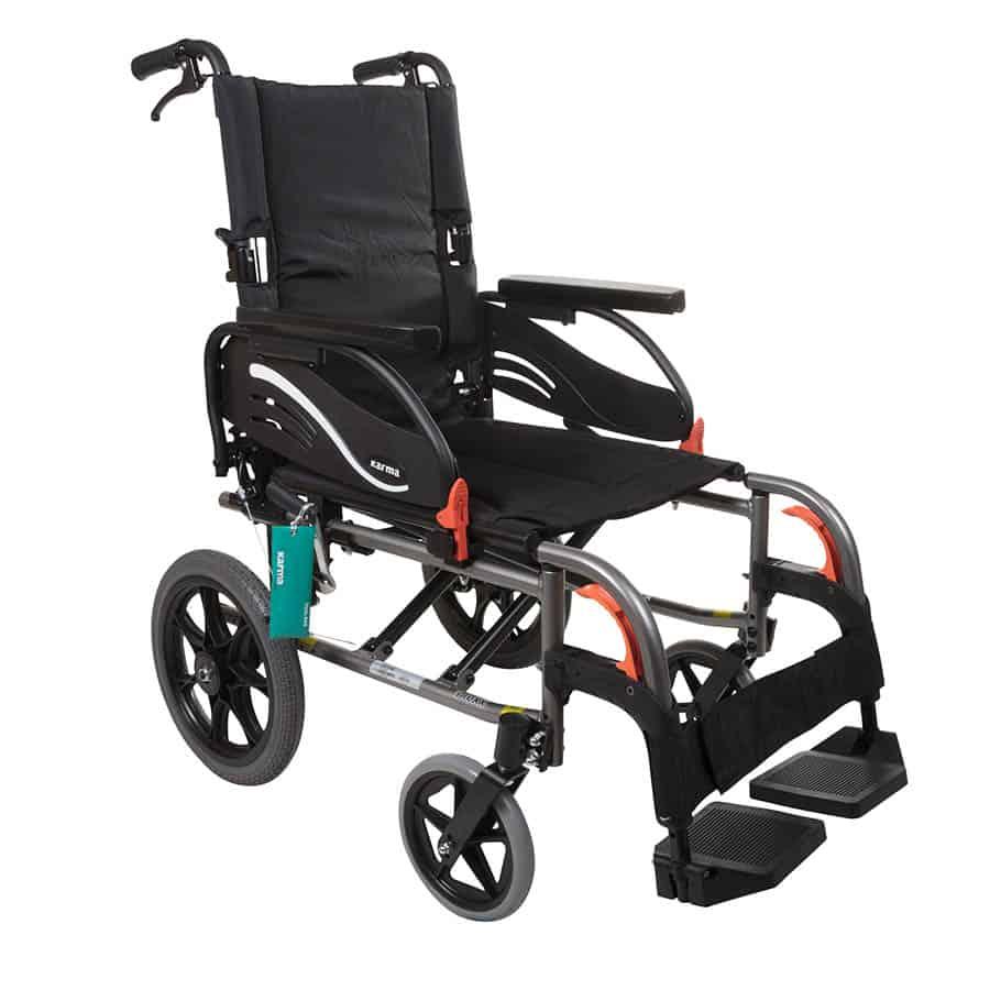 Flexx S from Karma Mobility image