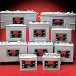 Sealed VRLA Gel Batteries image