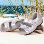 Sandpiper Cheryl Sandals image