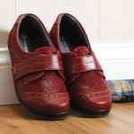 Sandpiper Fenwick shoes image