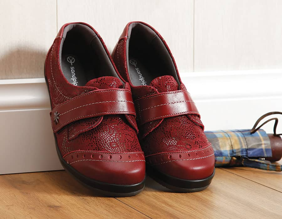 Sandpiper Fenwick shoes image